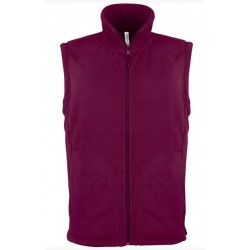 Gilet micropolaire s/m - Homme