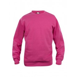 Sweat col rond - Unisex