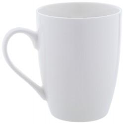 MUG en porcelaine blanc