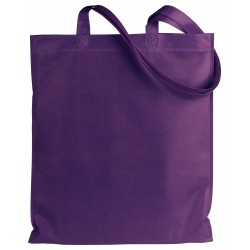 Sac shopping thermocollé