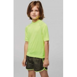 T-shirt mc lycra - Enfant