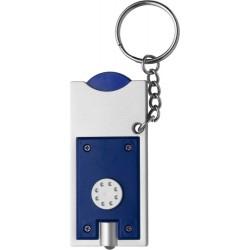 Porte-clés torche et jeton