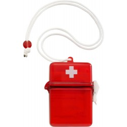 Kit premiers secours - étanche