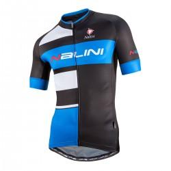 maillot cycliste personnalisé avant