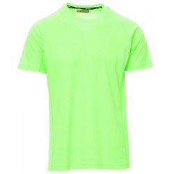 T-shirt mc polyester - Homme