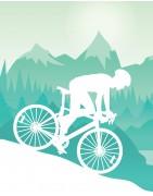 VET. CYCLISTES HOMME